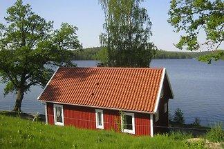 Casa de vacaciones Vacaciones de reposo Valdemarsvik