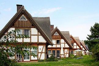 Ferienhaus am Peenestrom, Rankwitz