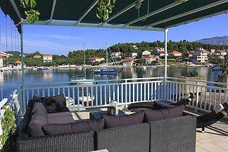 Appartements Villa Julija, Lumbarda