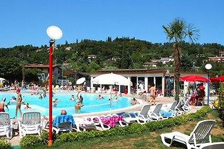 Caravanpark Europa Silvella, San Felice del...