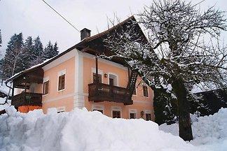 Landhaus Weger, Kirchbach bei Nassfeld