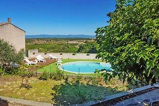 Holiday home, Montbrun-des-Corbières