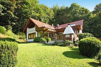 Ferienhaus Haus am Berg, Lonau