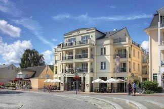 Residence, Heringsdorf