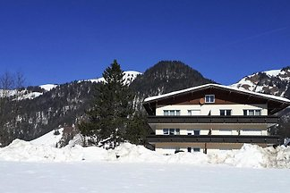 Appartements Tirolerhaus, Walchsee
