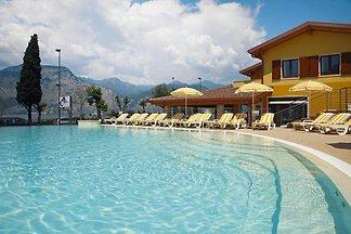 Appartamento Vacanza con famiglia Brenzone sul Garda