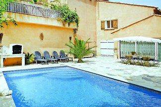 Villa double, Les Issambres