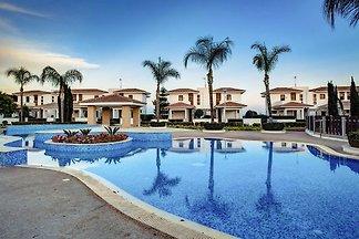 Ferienanlage Atlantis Gardens, Mazotos