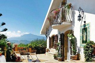 Maison de vacances, Graniti