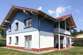 Villa Marius, Koserow