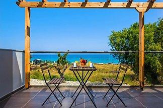 Vakantiehuis, Ialyssos