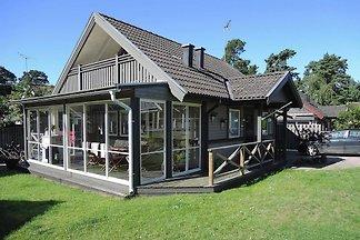 Kuća za odmor Dopust za oporavak Åhus