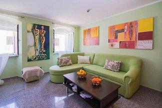 Appartamento Vacanza con famiglia Veli Losinj