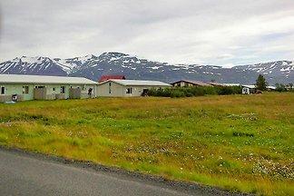 Holiday home, Dalvík