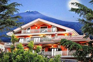 Ferienanlage Etna Royal View, Trecastagni