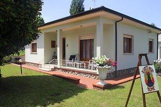 Holiday home Casa Il Gatto Nero, Camaiore,...