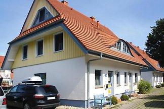 Doppelhaushälfte, Zingst
