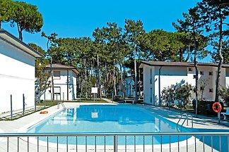 Ferienanlage Villaggio Alemagna, Lido del...