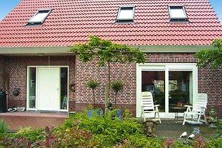 Holiday flat, Biggekerke