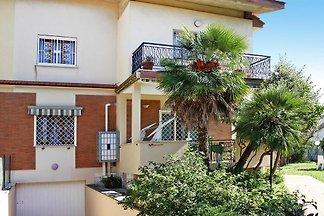 Appartementhaus, Anzio