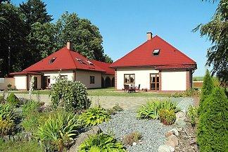 Ferienhaus, Liksajny