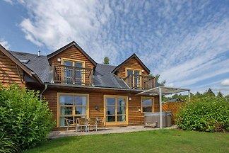 Maison jumelle, Loch Lomond