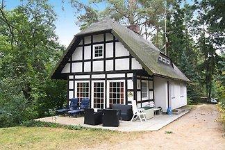 Holiday home, Milmersdorf