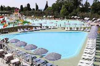 Residentie Sisan Family Resort, Cisano di...