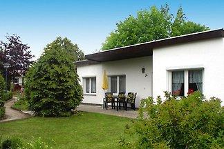 Ferienhäuser am Schwarzen See, Schwarz