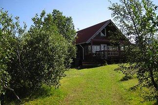 Ferienhaus, Hella