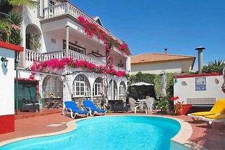 apartman za odmor Obiteljski odmor Funchal