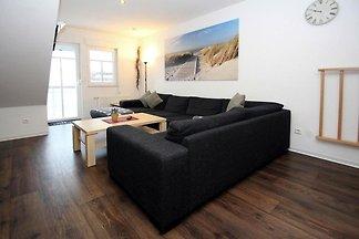 Holiday flat, Dornumersiel