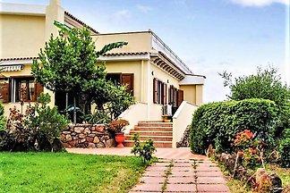 Terraced house, Castelsardo