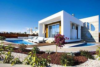 Villen Paradise Cove, Paphos