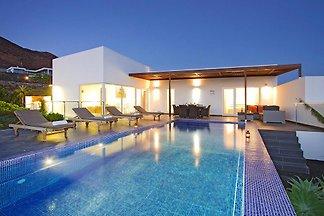 Villen Hoopoe Lanzarote, Playa Blanca
