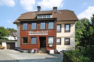 Appartementhaus Wanderlust, Braunlage