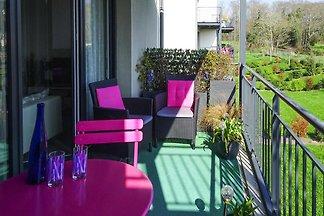 Holiday flat, Concarneau