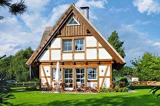 Kuća za odmor Dopust za oporavak Rankwitz