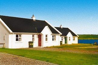 Domki letniskowe Cliff Holiday Cottages,...