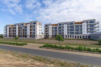 Apartments im Aparthotel Waterkant Suites,...
