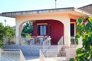 Holiday home, Zafferana Etnea