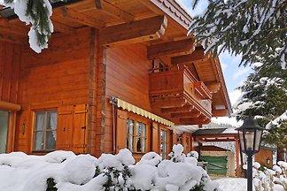 Ferienhaus, Krimml