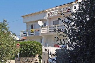 Appartamento Vacanza con famiglia Novalja