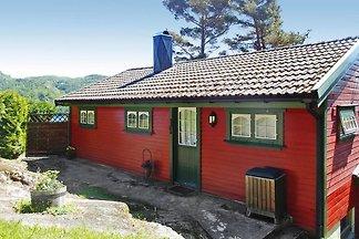 Holiday home, Lyngdal