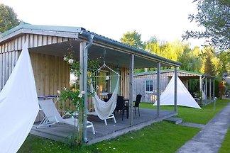 Ferienhaus am Achterwasser, Lütow