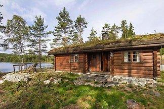Ferienhaus, Rømskog