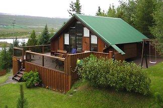 Casa vacanze Vacanza di relax Akureyri