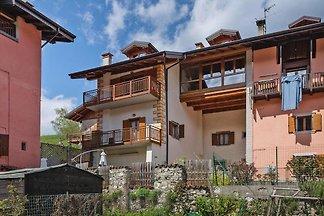 Apartment Casa Ravizza Moderno, Tiarno di...
