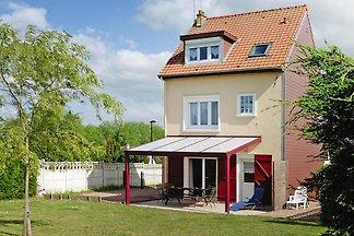 Ferienhaus, Saint-Valery-sur-Somme
