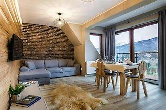 Appartement, Zakopane